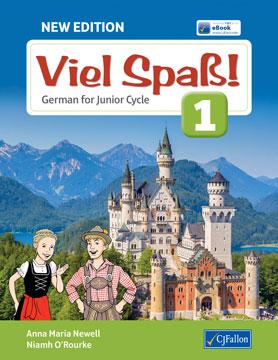 Viel Spaß! 1 (New Edition)
