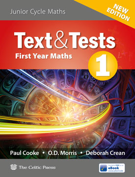 Text & Tests 1 - New Edition